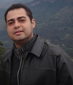 Luiz Dourado Dias Junior