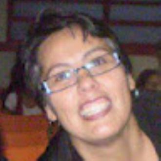Rita de Cássia Melo