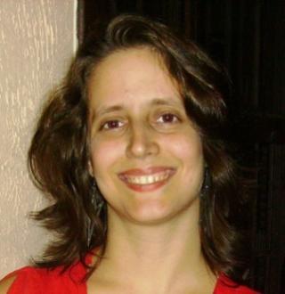 Rachel de Carvalho Pereira