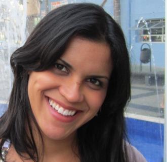 Jaqueline Dias Monteiro