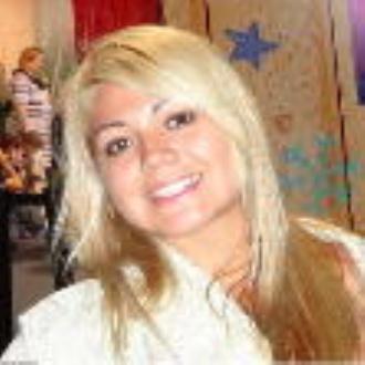 Débora Ramos Santiago