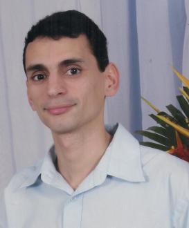 Marcelo Rodrigues de Carvalho