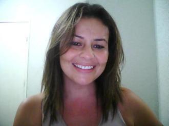 Flávia Márcia Oliveira