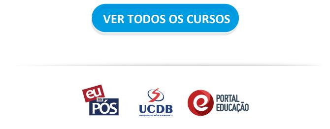 Escolha seu curso - www.eunapos.com.br