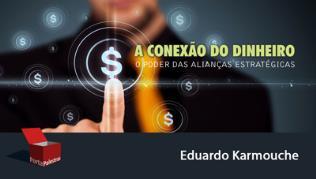 A conexão do dinheiro: O poder das alianças estratégicas